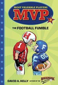MVP series book #3